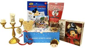Disney Subscription Box
